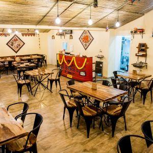 vividh restaurant